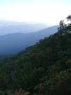Disappearing Ridges