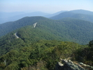 Stony Man View Looking North by sasquatch2014 in Views in Virginia & West Virginia