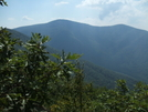Looking At Hawksbill by sasquatch2014 in Views in Virginia & West Virginia