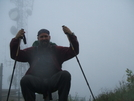 Bear Den Radio Towers by sasquatch2014 in Section Hikers