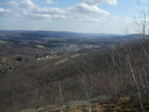 Pawling From Cat Rocks by sasquatch2014 in Views in New Jersey & New York