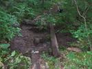 Trail Work - Corbin Hill Ny by sasquatch2014 in Trail & Blazes in New Jersey & New York