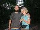 2009 Nobo Thru Hikers