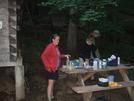 2009 Thru Hikers by sasquatch2014 in Thru - Hikers