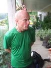 July 09 Nobo Thru Hiker