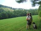 Out Standing In The Field by sasquatch2014 in Section Hikers