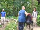 Vt Southbound Summer Hike 09