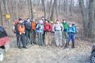 January 16 & 17 2010 Pa Hike