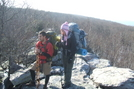January 16 & 17 2010 Pa Hike by sasquatch2014 in Faces of WhiteBlaze members