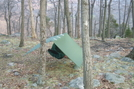 April '10 Section Dwg To Culvers Gap by sasquatch2014 in Section Hikers