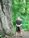 James Aka Tick Dick Nobo 09 by sasquatch2014 in Thru - Hikers