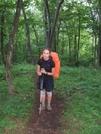 Downhill Nobo 09 by sasquatch2014 in Thru - Hikers