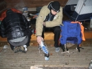 Cold shoe by sasquatch2014 in Maryland & Pennsylvania Shelters