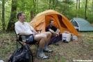 30-30 at camp.