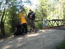 Batona Trail by kayak karl in Day Hikers