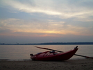 Long Day End by kayak karl in Views in New Jersey & New York