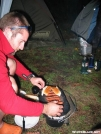 Chef Camel by Dharma in 2005 Trail Days