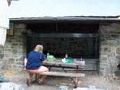 Blackrock Hut by Country Roads in Members gallery