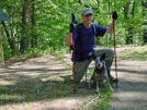 """Me and my shadow """"Auggie"""" by drossic in Faces of WhiteBlaze members"""