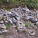 Cairn gallery north of I-80 by GoldenBear in Trail & Blazes in New Jersey & New York