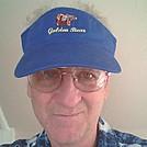 Golden Bear and his cap