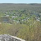 View of Greenwood Lake