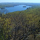 View of Greenwood Lake