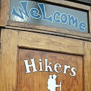 Hikers Hostel in Rutland