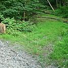 Manitou Station to Hemlock Springs Camp