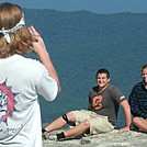 At McAfee Knob by GoldenBear in Views in Virginia & West Virginia