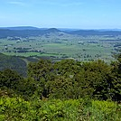 View from Chestnut Knob
