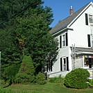 The Notch Hostel near Lincoln NH. by GoldenBear in New Hampshire Trail Towns