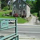 Walking north through North Adams by GoldenBear in Massachusetts Trail Towns