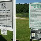 Murrow Park, Pawling NY