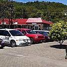 Port Jervis Waiting Area