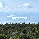 View from Stratton Fire Tower by GoldenBear in Views in Vermont