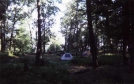 Camping at DWG. by EastCoastClimber in Tent camping