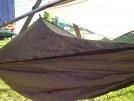 Hennessy Hammock by EastCoastClimber in Hammock camping