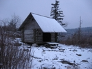 Thomas Knob Shelter by jimthehiker in Virginia & West Virginia Shelters