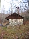 Blackrock Hut by DAKS in Virginia & West Virginia Shelters