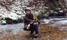 Water Walker by Cosmic Crusader in Views in New Hampshire