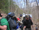 Ga/nc Line by SmokeEater in Section Hikers