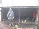 Still Wet! by SmokeEater in Trail & Blazes in North Carolina & Tennessee