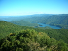 Fontana Lake by SmokeEater in Section Hikers
