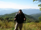 Appalachian Trail Trip  2   Fontana Lake At End  012 by Roots in Section Hikers