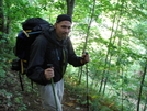 Appalachian Trail Trip  2   Fontana Lake At End  020 by Roots in Section Hikers