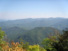 Appalachian Trail Trip  2   Fontana Lake At End  021 by Roots in Section Hikers