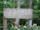 Appalachian Trail Trip  2   Fontana Lake At End  027 by Roots in Section Hikers