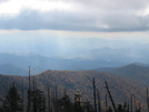 Looking Toward Mt. Mitchell by HikerRanky in Trail & Blazes in North Carolina & Tennessee
