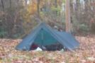 Hut 1 Shelter